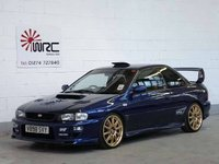 Picture of 1999 Subaru Impreza 2 Dr RS AWD Coupe, exterior