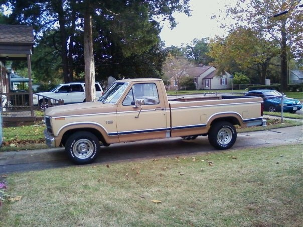1983 Ford F-150 - Overview - CarGurus