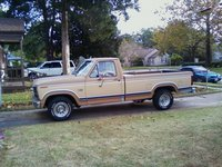 1983 Ford F-150 Overview