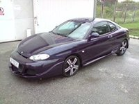 Picture of 1998 Hyundai Coupe, exterior