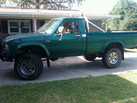 Picture of 1982 Toyota Pickup, exterior, gallery_worthy