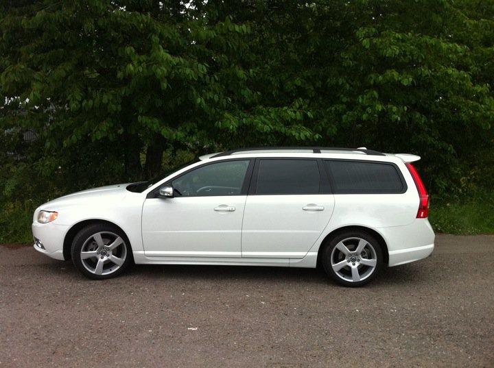 2010 Volvo V70 3.2 R-Design - Pictures - 2010 Volvo V70 3.2 R-Design ...