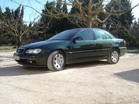 Picture of 2003 Opel Omega, exterior