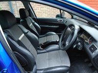 Picture of 2004 Peugeot 307, interior