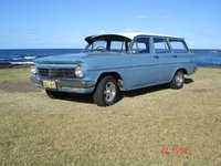 1964 Holden EH Overview