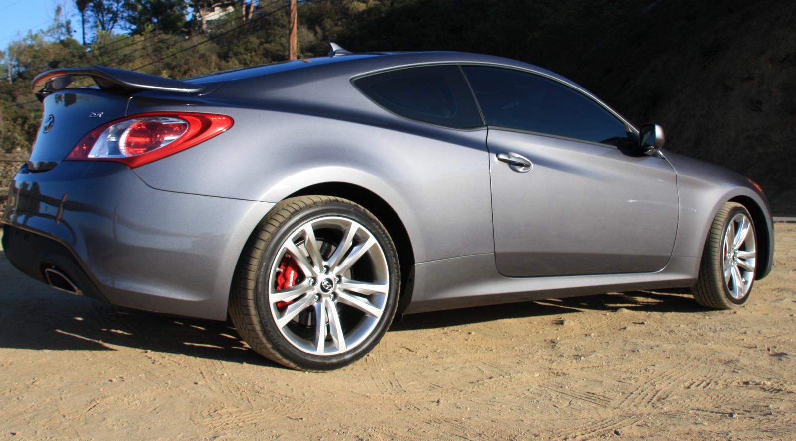 2010 Hyundai Genesis Coupe 2 0t Track Review Wroc Awski Informator Internetowy Wroc Aw
