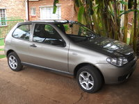 2005 FIAT Palio, Great car ! On a long road, 19.27km per litre !!, exterior