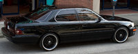 Picture of 1991 Lexus LS 400 RWD, exterior, gallery_worthy