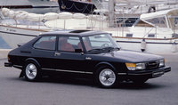 1981 Saab 900 Overview
