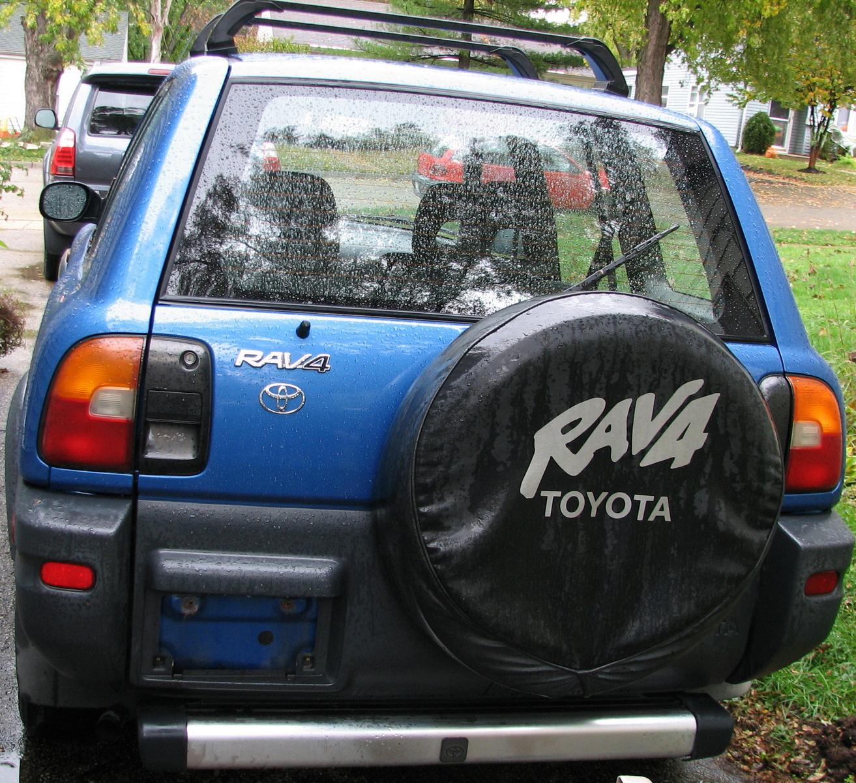 Cargurus Toyota Camry: 1997 Toyota RAV4