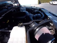 Picture of 2006 Chevrolet Silverado 1500HD LT1 Crew Cab Short Bed 2WD, engine