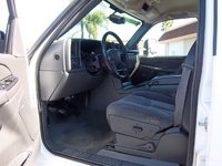 Picture of 2006 Chevrolet Silverado 1500HD LT1 Crew Cab Short Bed 2WD, interior