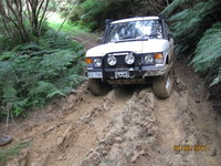 1978 Land Rover Range Rover, At it's best