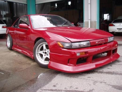 Picture of 1993 Nissan Silvia
