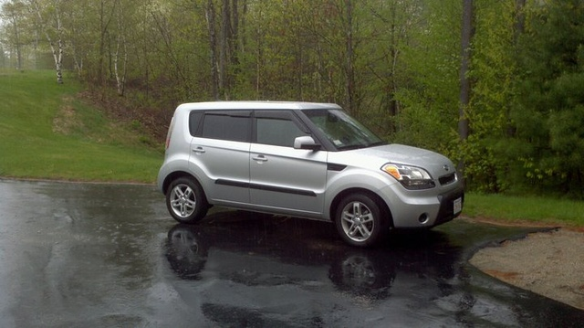 Picture of 2011 Kia Soul +, exterior, gallery_worthy