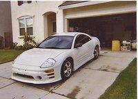 Picture of 2003 Mitsubishi Eclipse GS