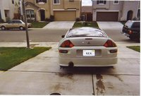 Picture of 2003 Mitsubishi Eclipse GS, exterior