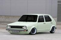 1985 Volkswagen GTI Picture Gallery