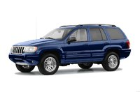 Picture of 2004 Jeep Grand Cherokee Laredo 4WD, exterior, gallery_worthy