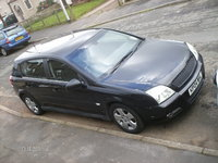 Picture of 2004 Vauxhall Vectra, exterior, gallery_worthy
