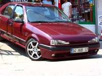 1997 Renault 19 Picture Gallery