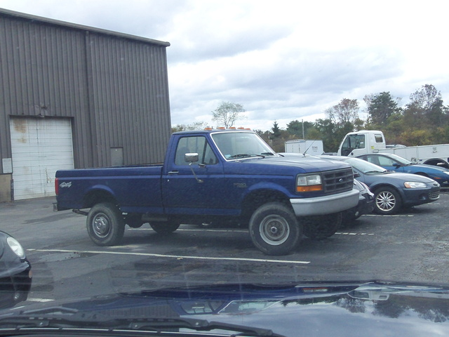 Picture of 1994 Ford F-250