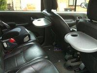2002 Renault Scenic - Interior Pictures - CarGurus