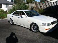 Picture of 1997 Nissan Laurel Club S 2.5, exterior, gallery_worthy