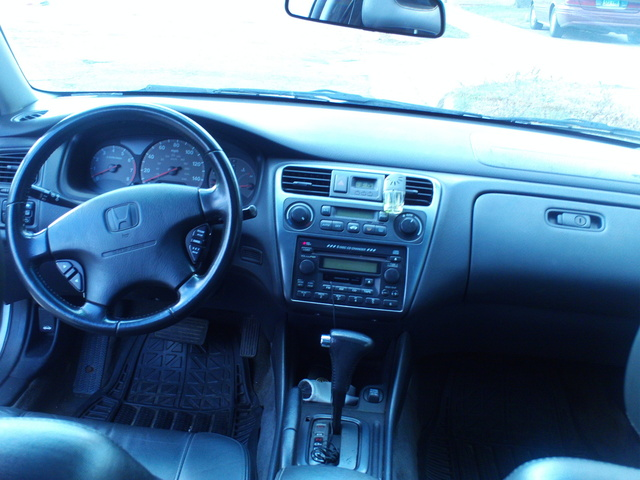Attractive Picture Of 2002 Honda Accord EX Coupe, Interior, Gallery_worthy