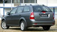 2006 Chevrolet Optra Picture Gallery
