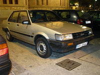 Picture of 1984 Toyota Corolla DX, exterior