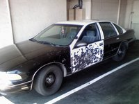 Picture of 1996 Chevrolet Caprice Base