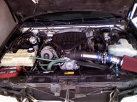 1996 Chevrolet Caprice Base, 1996 Chevrolet Caprice 4 Dr STD Sedan picture, engine