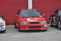 Picture of 1998 Honda Civic, exterior