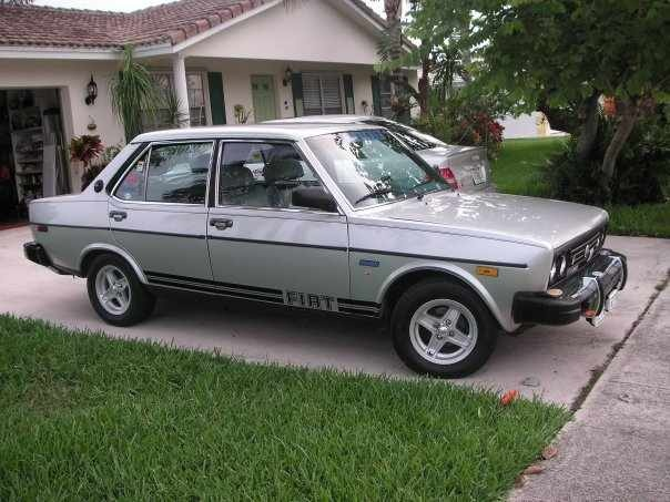 Picture of 1977 FIAT 131, exterior, gallery_worthy