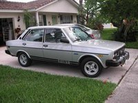 1977 FIAT 131 Overview