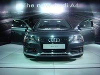 Picture of 2012 Audi Q7 3.0T quattro S-Line Prestige AWD, exterior, gallery_worthy