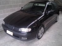 2000 Seat Ibiza Overview