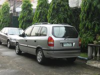 Picture of 2002 Opel Zafira, exterior, gallery_worthy