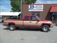 Picture of 1990 GMC Sierra 3500, exterior, gallery_worthy