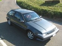 Picture of 1995 Volvo 480, gallery_worthy