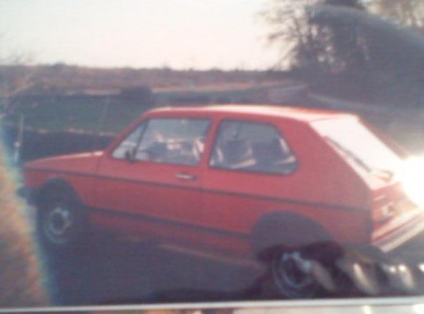 Picture of 1983 Volkswagen Golf