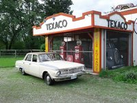 1965 Plymouth Valiant Picture Gallery