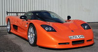 2006 Mosler MT900 Overview