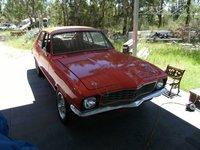 1973 Holden Torana Overview