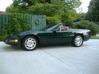 Picture of 1994 Chevrolet Corvette Convertible, exterior