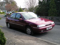 1997 Citroen Xantia Overview