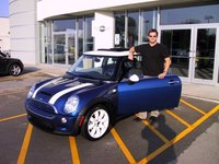 Picture of 2003 MINI Cooper, exterior, gallery_worthy