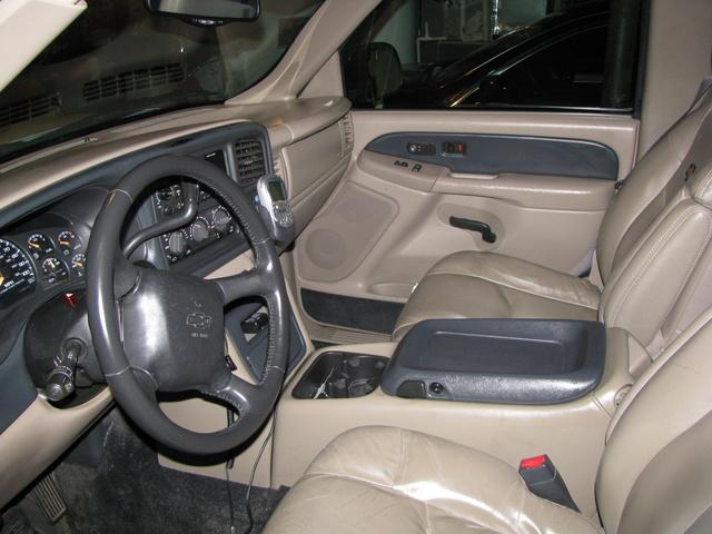 2006 Chevrolet Silverado 1500 Ss Reviews >> 2002 Chevrolet Avalanche - Pictures - CarGurus