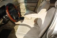 Picture of 1996 Honda Accord DX, interior